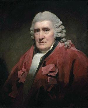 William Baillie, Lord Polkemmet - William Baillie, Lord Polkemmet (Henry Raeburn)