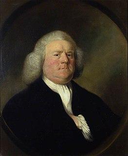 William Boyce (composer) English-born composer