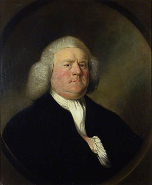 William Boyce (composer) - William Boyce