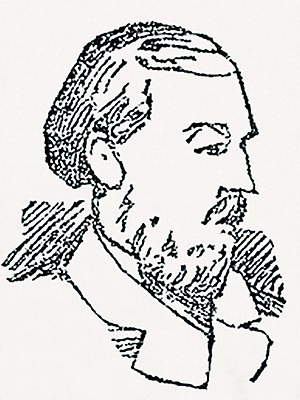 William Henry Bury - Image: William Henry Bury