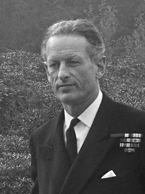 William O'Brien (Royal Navy officer) - William O'Brien (1970)