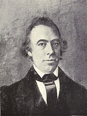 Missionary and Diplomat William Richards 1793-1847