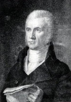 William Richardson Davie - Image: William Richardson Davie