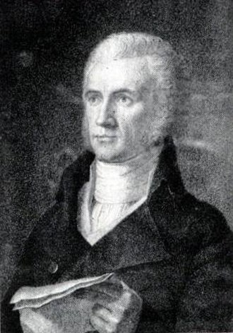 William Richardson Davie - Image: William Richardson Davie