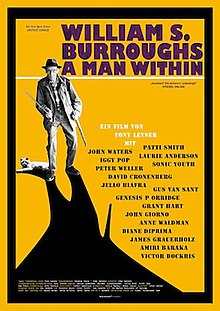 William S Burroughs A Man Within poster.jpg