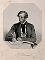 William Thompson. Lithograph by T. H. Maguire, 1849. Wellcome V0005807.jpg