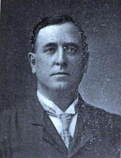 William Wilder American politician