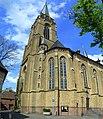 Willich - Kath. Kirche St. Katharina - panoramio.jpg