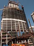 Wilshire Grand construction May 2015 2.jpg