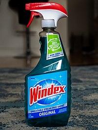 Windex - Wikipedia