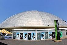 Wishing goodbye to Mellon Arena (4524096551).jpg