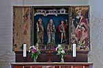 Wismar, Heiligen-Geist Klappaltar in der Winterkirche.JPG
