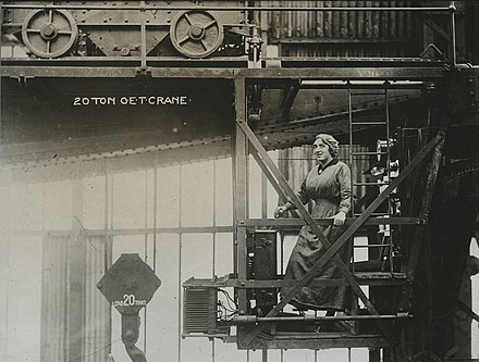 Crane (machine) - Wikiwand