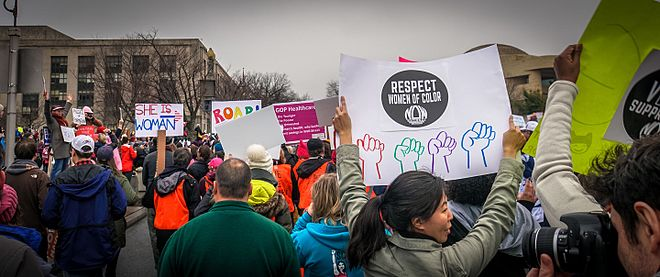 Women's March Washington, DC USA 13.jpg