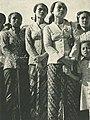 Women queuing, Wanita di Indonesia p77 (Charles Breyer).jpg
