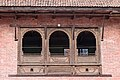 Wooden window in Bagh Bhairab Temple-3811.jpg