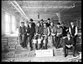 Workers in warehouse, 1915 (4167079120).jpg