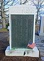 World War II Memorial - Norton, Massachusetts - DSC03617.jpg