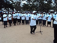 World water day - choir singing (4459460043).jpg