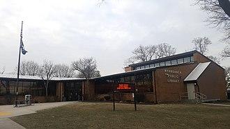 Wyandanch, New York - The Wyandanch Public Library