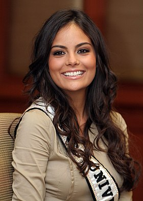 Image illustrative de l'article Ximena Navarrete