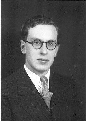 Yaakov Herzog - Yaakov Herzog