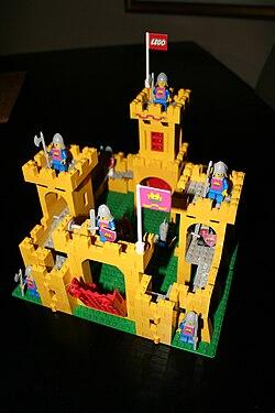 Lego Castle Wikipedia Wolna Encyklopedia