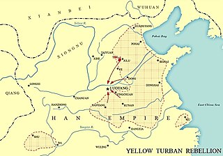 Yellow Turban Rebellion A rebellion against corruption of the Imperial Court rooted in Taoist religious principles