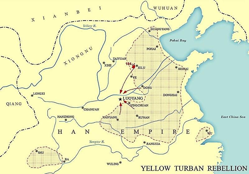 Yellow Turban Rebellion.jpg