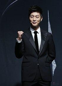 Yoon Doo-Joon in IRIS2 Press.jpg