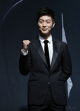 Yoon Doo-Joon in IRIS2 Press.jpg