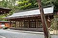 Yoshida-jinja (Kyoto), naoraiden.jpg