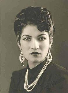 Iranische Politikerin, Schwester des letzten iranischen Shahs