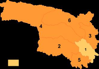 Yushu Tibetan Autonomous Prefecture - Image: Yushu mcp