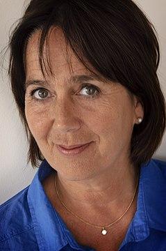 Yvonne van den Hurk (fotografie Timon Moll)