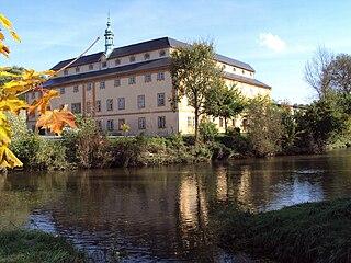 Horní Police Municipality in Liberec, Czech Republic