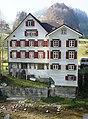 Zürchersmühle ehem Mühle o.JPG