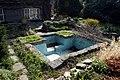 Zahrada domu bratří Čapků (Vinohrady) v roce 2015 (2).JPG
