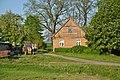 Zaleskie (Zolieckai) - old house.jpg