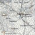 Zamorochennia, 1917, map.jpg