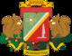 Zelenograd 的徽記