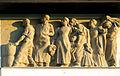 Zilina Relief na prieceli budovy autor Dezider Lanyi.jpg