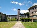 Zonshinkan Hall (Kinugasa Campus, Ritsumeikan University, Kyoto, Japan).JPG