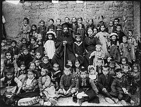 Zoupanishta-Greek-school-pupils