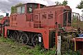 """DE5"" Yorkshire Engine Company 2791 ""Janus"" design 0 6 0 diesel shunter engine. - Flickr - mick - Lumix.jpg"