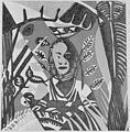 """""""Fulani Milk Woman"""" - NARA - 558974.jpg"""