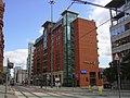 """""""Premier Inn"""" 7-11 Lower Mosley Street, Manchester - geograph.org.uk - 2016811.jpg"""