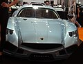 """ 14 - Mazzanti Evantra in Rome - front views of supercars.jpg"