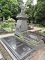 's-Hertogenbosch Rijksmonument 524980 begraafplaats Groenendaal grafmon. en kelder fam Terwindt.JPG