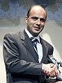(Alberto Solaeta) Revilla entregó la Anchoa de Plata Honorífica a Solaeta en la Gala del Deporte Santoñés.jpg